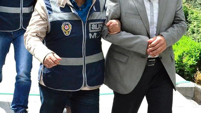Eski polis müdürüne, FETÖ'den 6 yıl 3 ay hapis