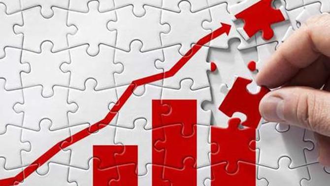 Reel kesim güveni 3,2 puan arttı