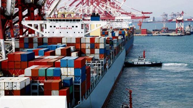 Global ticaret hacminde hızlı düşüş