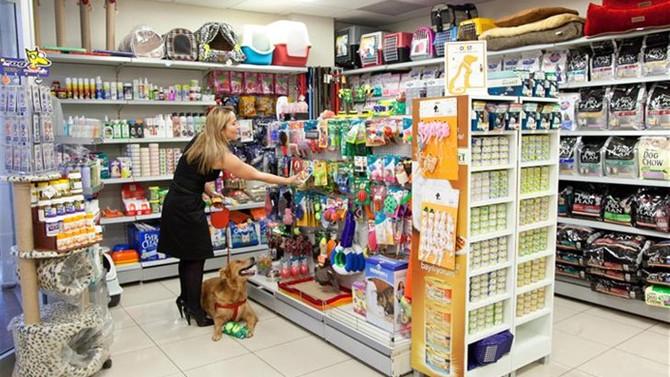 'Petshoplarda hayvan satışı yasaklanacak'