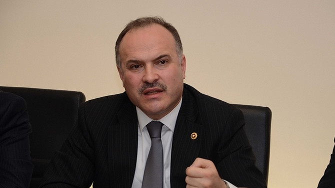 Gedikli: Türkiye'ye yapılacak doğrudan yatırımın miktar ve niteliği yükselecek