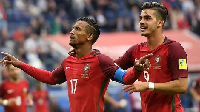 Portekiz ve Meksika adlarını yarı finale yazdırdı