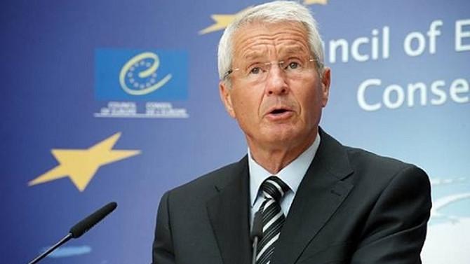 Jagland: Türkiye'yle birlikte çalışmayı sürdürmeliyiz