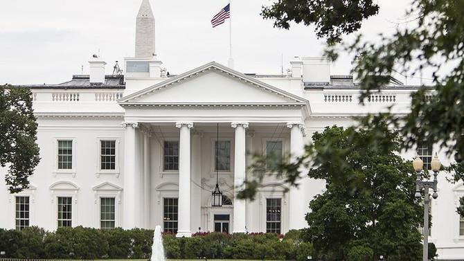 Beyaz Saray'dan 'kimyasal silah' uyarısı