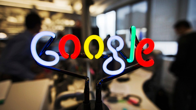 Google'a 2.42 milyar euro ceza