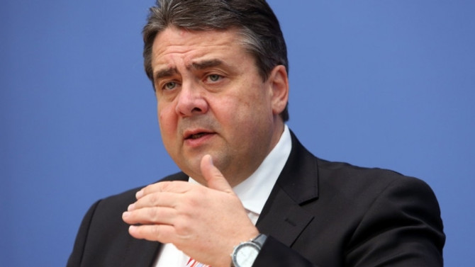'Almanya'da ABD karşıtı strateji yok'