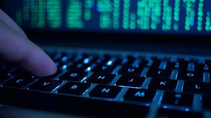 Ukrayna bankalarına siber saldırı