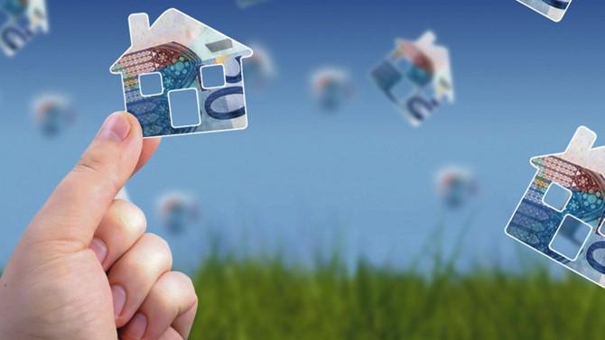 Dış yatırımların yüzde 28'i gayrimenkul işlerine gitti
