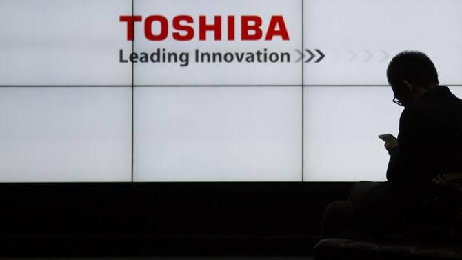 Toshiba'dan partnerine 1 milyar dolarlık dava