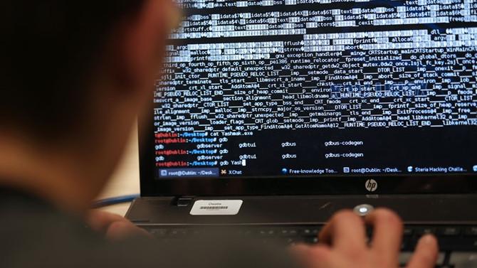 Fransa, siber saldırı için soruşturma başlattı