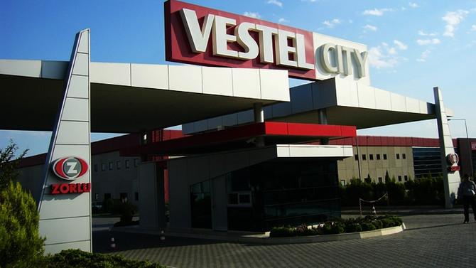 Vestel'de yeni görevlendirme