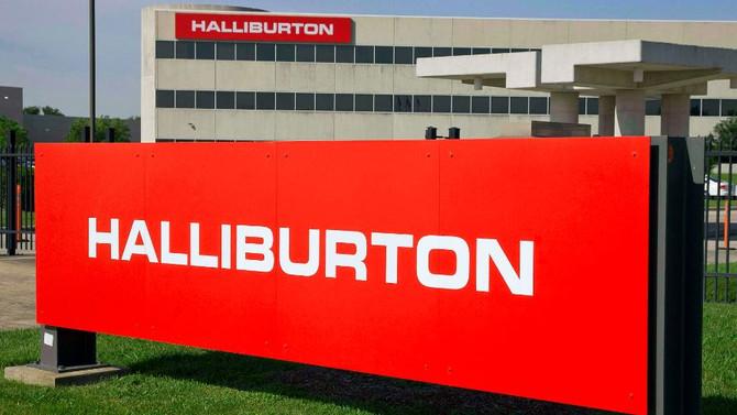 Halliburton, Summit ESP'yi satın alacak