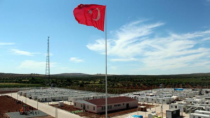 AB'den Türkiye'deki sığınmacılara 811 milyon euro