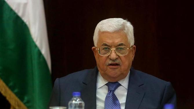 Filistin Devlet Başkanı Abbas'tan 'ulusal uzlaşı' çağrısı