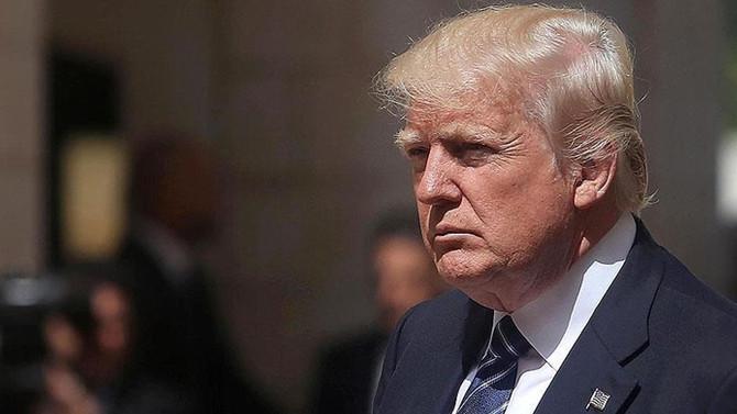 ABD halkı Trump'ı desteklemiyor