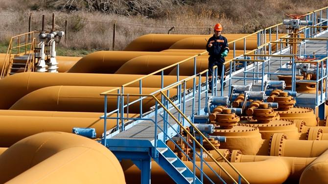 Brent petrol 47 doların üzerinde işlem görüyor