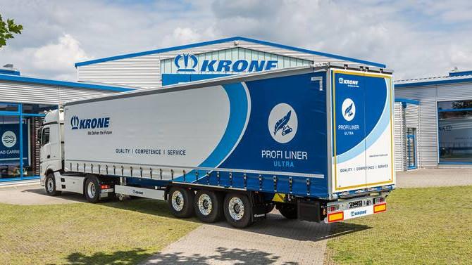 Krone'ye, 2017'nin en iyi markası ödülü