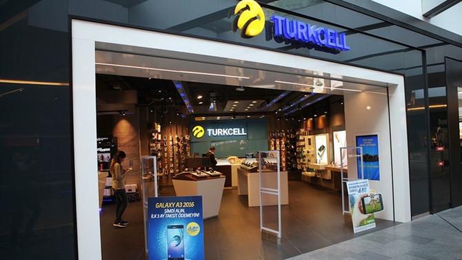 Turkcell Orta ve Doğu Avrupa'nın en iyisi seçildi