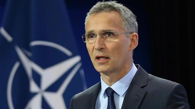2018 NATO Zirvesi Brüksel'de yapılacak
