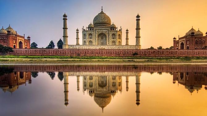 Doğrudan yatırımın gözdesi: Hindistan