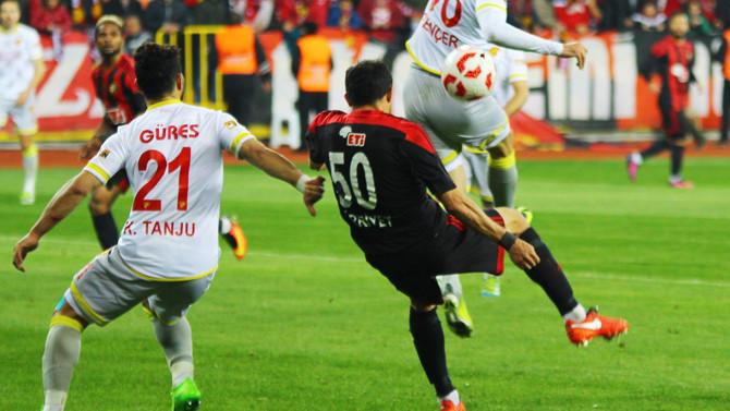 Süper Lig'e son bilet kimin olacak?