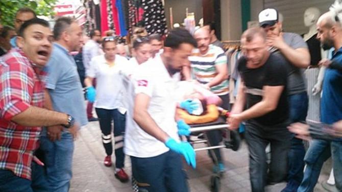 İstanbul'da silahlı çatışma: 1 ölü