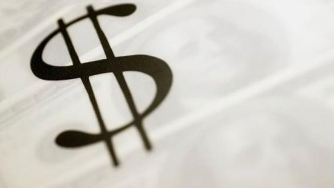 Dolar dalgalı seyri sürdürüyor