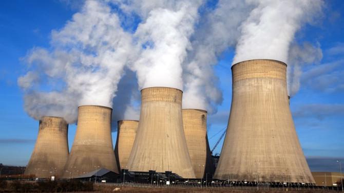 Trump, nükleer enerjiyi yeniden canlandırmayı düşünüyor