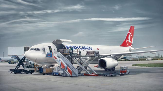 THY'den ihracatçıya 2 yeni kapı: Johannesburg ve Madagaskar