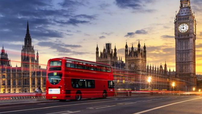 İngiliz ekonomisi ilk çeyrekte yüzde 0.2 büyüdü