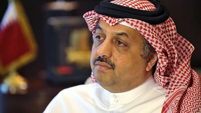 'Katar'a kansız savaş ilan edildi'