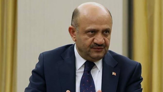 Bakan Işık, Katar Savunma Bakanı ile görüştü