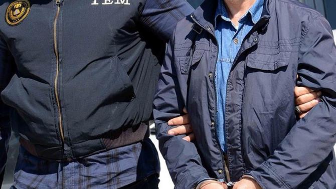 Tekirdağ'da FETÖ operasyonu: 36 gözaltı