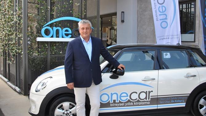 DRD, 'OneCar' ile bireysel uzun dönem kiralama yapacak
