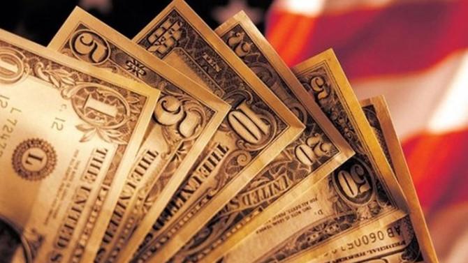 Dolar/TL 3,50'nin altını gördü
