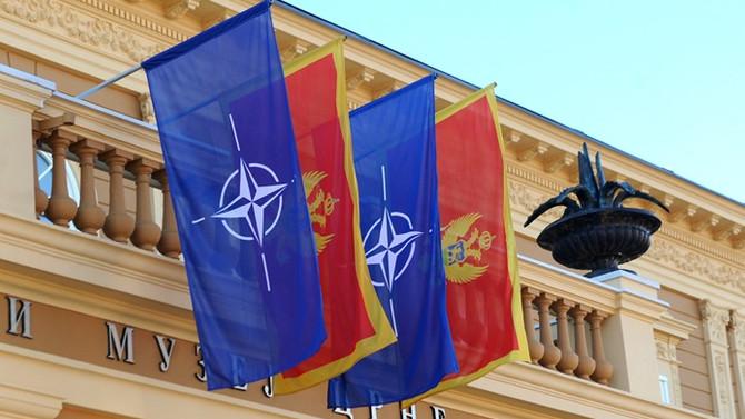 Karadağ resmen NATO üyesi