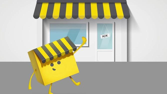 Bir şirket daha e-ticarete veda ediyor