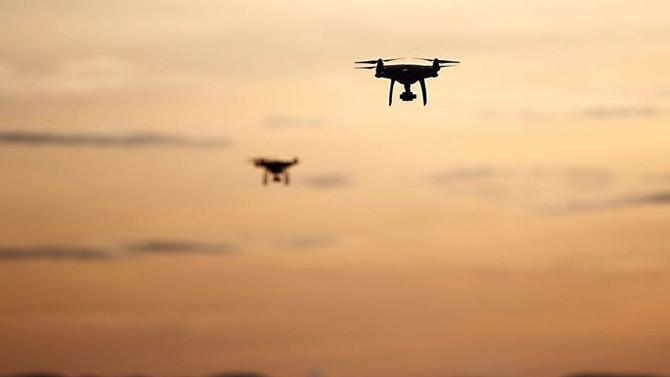 Gaziantep'te bazı hava araçlarının uçuşları yasaklandı