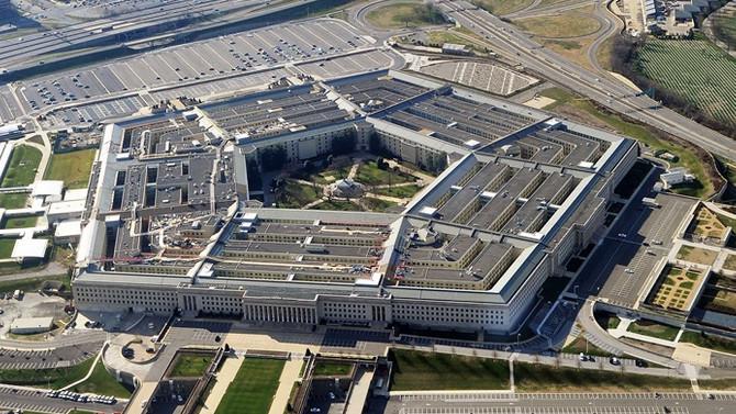 Pentagon'dan Katar açıklaması