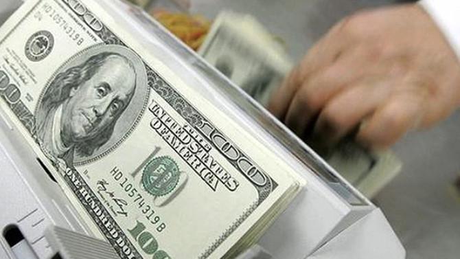 Dolar zayıf seyrini sürdürüyor