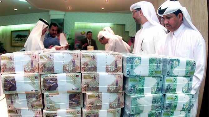 Katar Merkez Bankası: Güçlü döviz rezervimiz var