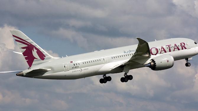 Suudi Arabistan, Qatar Airways'in lisansını iptal etti
