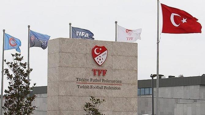 TFF'den 2 kulübe seyircisiz oynama cezası