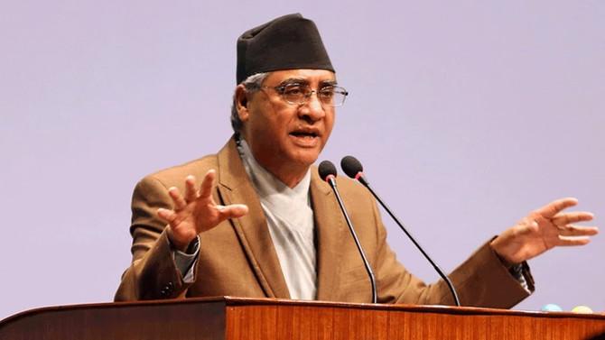 Deuba, 4. kez Nepal başbakanı