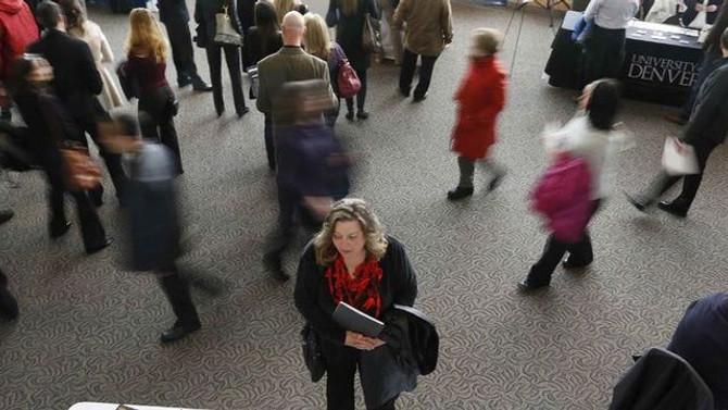 ABD'de JOLTS Açık İş Sayısı nisanda rekor kırdı