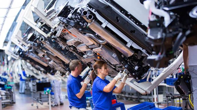 'Otomobiller elektronik cihazlara dönüştü'