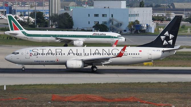 THY, Alitalia ile ilgileniyor iddiası