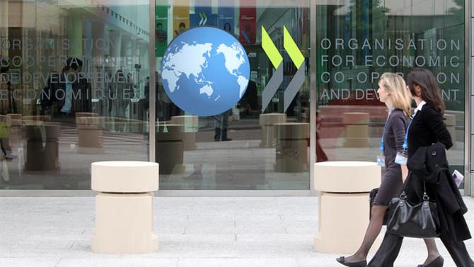 OECD, Türkiye için 2017 büyüme beklentisini yükseltti