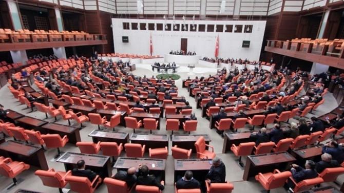 Türk askeri Katar'da konuşlanacak