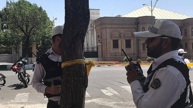 İran saldırılarına BM ve ABD'den kınama
